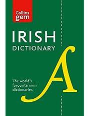 Irish Gem Dictionary: The world's favourite mini dictionaries
