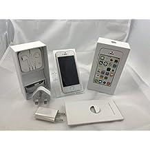 Apple iPhone 5S - 64GB Unlocked (Silver)