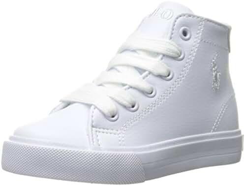 Polo Ralph Lauren Kids Kids' Slater Mid Sneaker