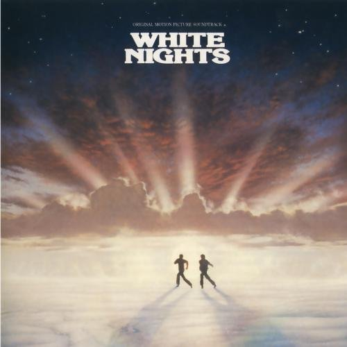 White Nights: Original Motion Picture - Outlet Stock Discount