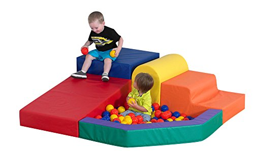 Children's Factory CD321-938 Mikaylas Mini Mountain by Children's Factory