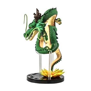 Banpresto Dragon Ball Z Mega World collectible WCF Shenron Figure, 6-Inch
