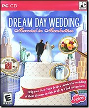 Dream Day Wedding Married in ()