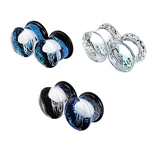 10 best gauges jewelry 16mm glass