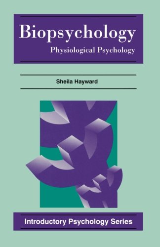 Biopsychology: Physiological Psychology (Introductory Psychology Series)
