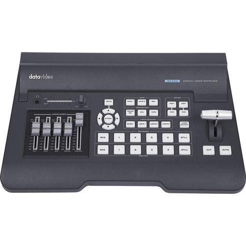 Datavideo SE-650 HD 4-Channel Digital Video Switcher by Datavideo