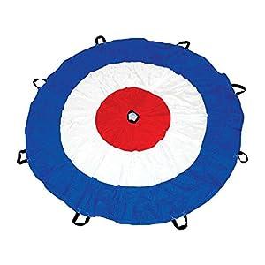 12' Target Parachute