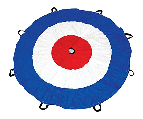 6' Target Parachute by Great Lakes Sports