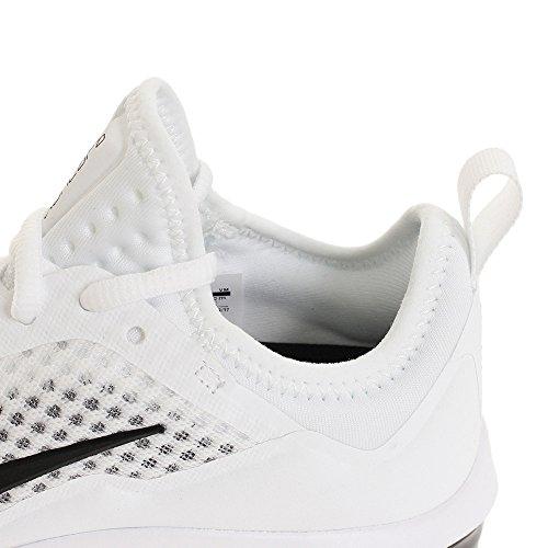 Basse Kantara Ginnastica 001 Donna Wmnsair Nike black Bianco Da Scarpe white Max wqgEnOXY