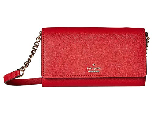 Kate Spade Orange Handbag - 5