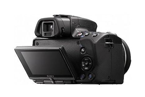 Sony SLT-A55VY - Cámara Réflex Digital 16 MP (Objetivo 18-55 mm ...