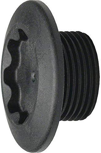 SHIMANO ULTEGRA FC-6700---FC-5700 BLACK BICYCLE CRANK ARM FIXING BOLT
