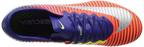 Fußballschuhe Blue Xi Fg Vapor Herren brt total Royal Deep Crimson Mehrfarbig Mercurial NIKE Chrome WaXqSncaZ
