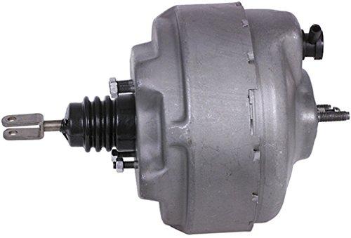 (Cardone 53-5996 Remanufactured Import Power Brake Booster)