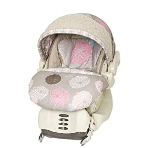 Amazon.com : Baby Trend Flex Loc Infant Car Seat - Chrissy : Child Safety Car Seat Accessories
