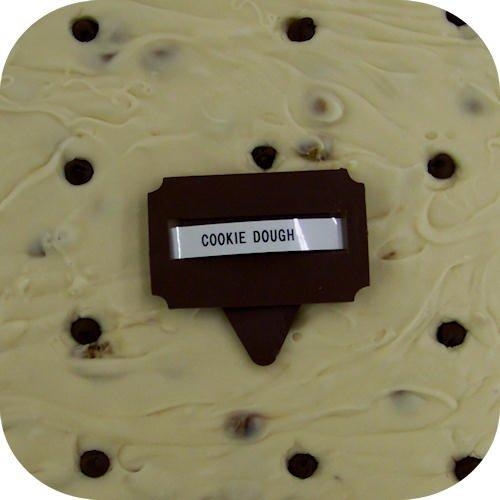 Home Made Creamy Cookie Dough Fudge - 1 Lb Box (Cookie Dough Fudge)