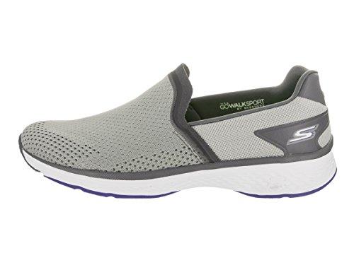 Skechers Go Walk Sport Energy Uomo Tessile Scarpe ginnastica