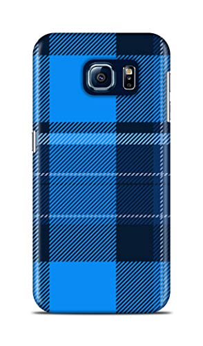 Shengshou Mobile Back Cover for Samsung Galaxy S6 Pattern ABC166M37295