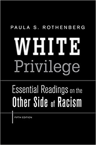 White privilege kindle edition by paula s rothenberg politics white privilege kindle edition by paula s rothenberg politics social sciences kindle ebooks amazon fandeluxe Images