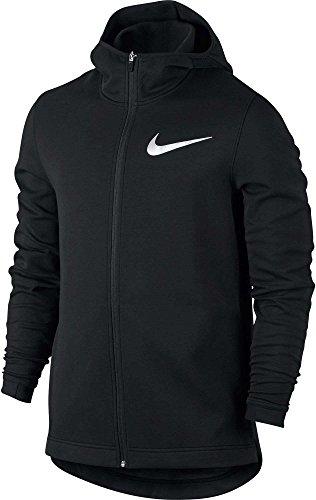 Sweat Sweat Homme Capuche Nike Noir shirt TdUTzq