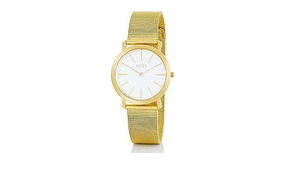 Amazon.com: RELOJ LEVEL A41701/3 MUJER: Watches