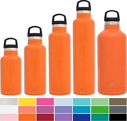 slim water bottle - 7