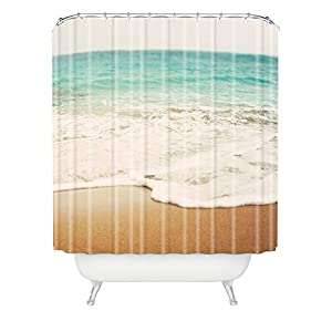 41SOOfSNXuL._SS300_ 200+ Beach Shower Curtains and Nautical Shower Curtains