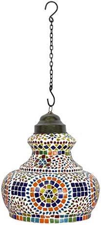 Lalhaveli Elegant Decorative Vintage Ceiling Lampshade Pendant Hanging Light