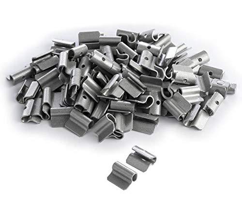 Wuchtgewichte Set Auswuchtgewichte Set Schlaggewichte Set Stahlfelge Silber Schlaggewichte Stahlfelgen 600 Teile