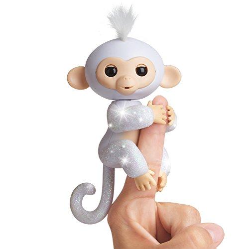 Glitter Monkey - Sugar
