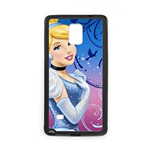Samsung Galaxy Note 4 Cell Phone Case Black Cinderella cath kidston phone case sgfj7108739