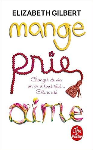 Mange Prie Aime Le Livre De Poche French Edition