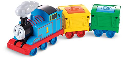 Fisher-Price My First Thomas & Friends, Thomas Activity Train