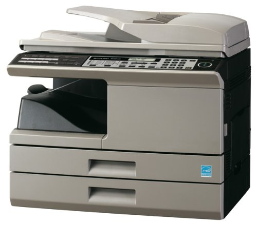 sharp copier - 1