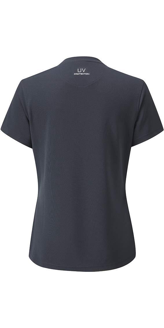 Thermal Warm Heat Layer Layers Comfortable UV Activewear Henri Lloyd Mens Cool Dri Long Sleeve T-Shirt Tee Top White