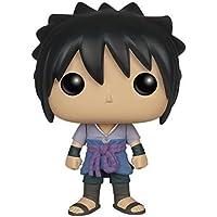 Naruto Shippuden Boneco Sasuke Pop Vinil Da Funko