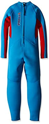 O'Neill Wetsuits Reactor Toddler Full Wetsuit