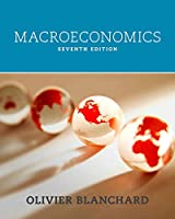 Macroeconomics, 7th Edition Front Cover