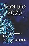 Scorpio 2020: Horoscopes, Moons & Eclipses