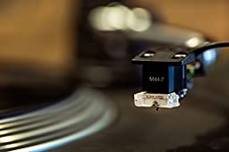 Shure M44-7 Standard DJ Turntable Cartridge