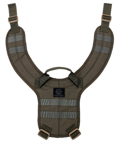 (Tactical Tailor X Harness, Olive Drab)