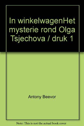 Het mysterie rond Olga Tsjechova: Hitlers favoriete actrice A. Beevor