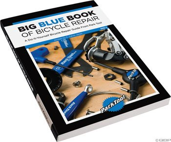 park-tool-bbb-2-the-big-blue-book-of-bicycle-repair-2nd-edition