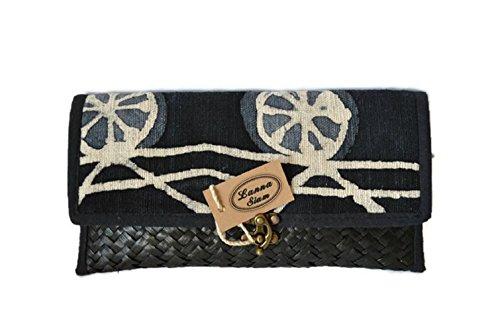 Hochzeit Handtasche Siam® Party Clutch Bag Abend Abend Cocktail Handtasche Vintage Damen Lanna HZ1qYxvw1