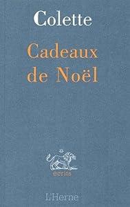 "Afficher ""Cadeaux de Noël"""