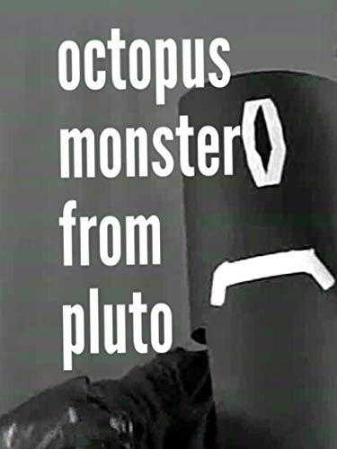 Octopus Monster from Pluto on Amazon Prime Video UK