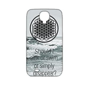 Bring Me The Horizon 3D Phone Case for Samsung Galaxy S4