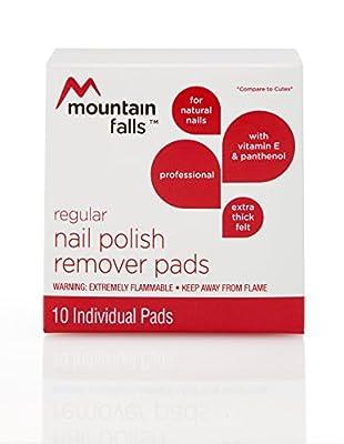 Mountain Falls Nail Polish Remover