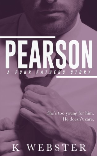Pearson (Four Fathers) (Volume 3)
