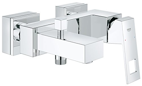4005176901157 ean grohe eurocube einhand wannenbatterie 23140000 upc lookup. Black Bedroom Furniture Sets. Home Design Ideas